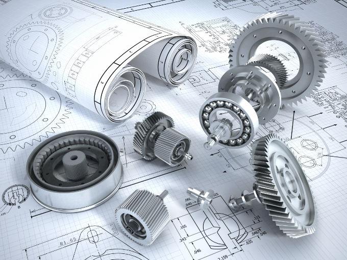 Bureau d'étude ingénierie industrielle