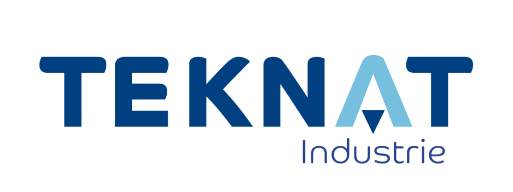 Conseil ingénierie industrie TEKNAT logo